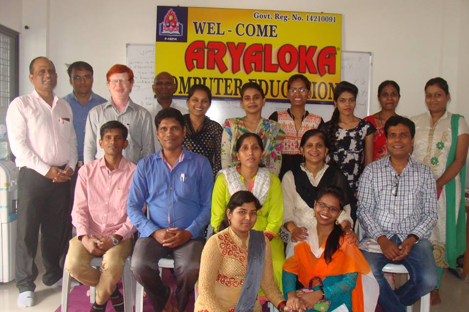 Workshop for Coordinators