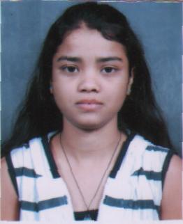 Jyoti Borkar